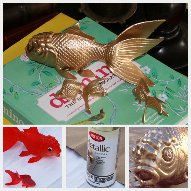 Fish Tale Craft DIY