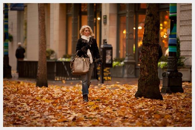 Fall Fashion Seattle