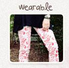 wearable-DIY
