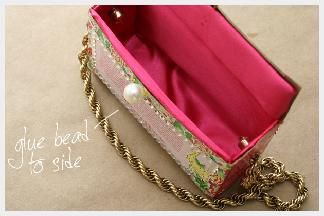 Lilly Pulitzer Cookie Box Minaudiere