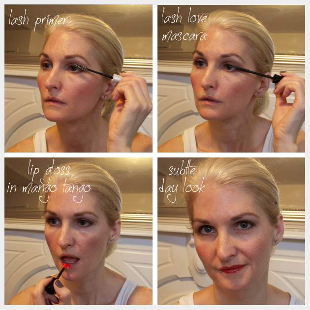 Mary Kay How To Day Look Part 2
