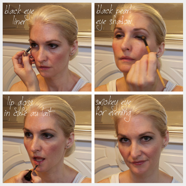 Mary Kay How To Smokey Eye