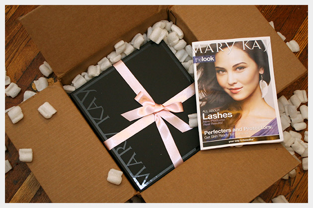 Mary Kay Package
