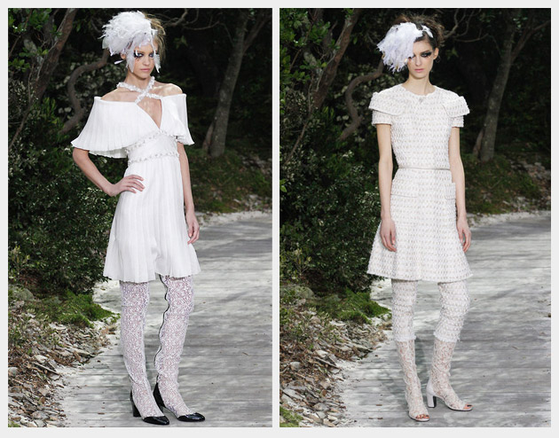Chanel Couture Spring 2013-3
