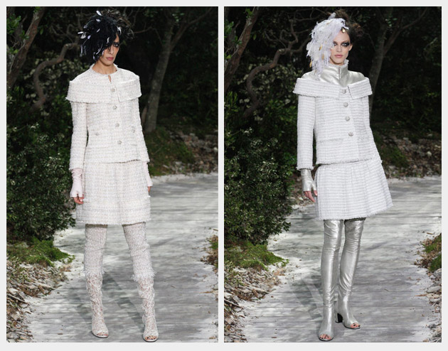 Chanel Couture Spring 2013-4