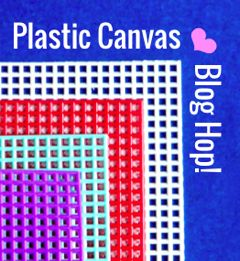 Plstic Canvas Blog Hop