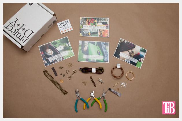 M & J Project DIY Supplies
