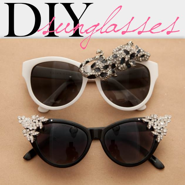 DIY Sunglasses Review