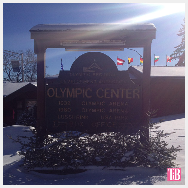 Olympic Center at Lake Placid