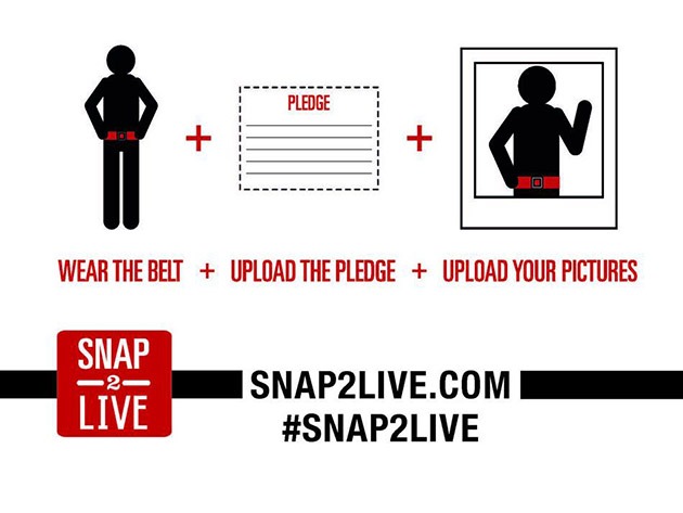 Snap2Live Get involved