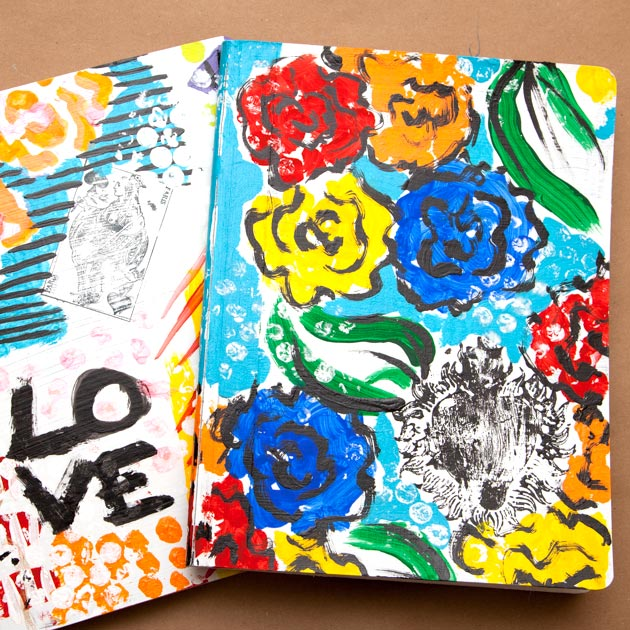 DIY Journals Thumbnail