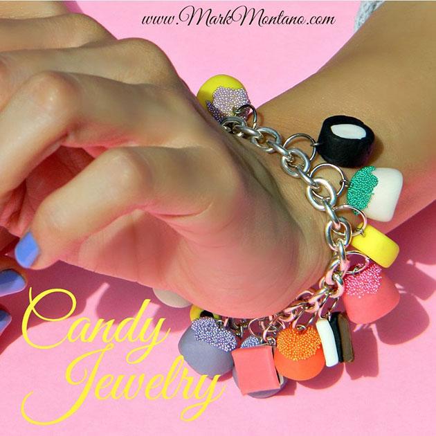 Candy Jewelry bracelet