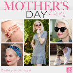 Mother's Day DIY's by Trinkets in Bloom
