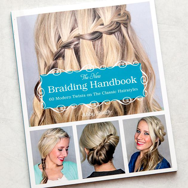 The New Braiding Handbook Book Review