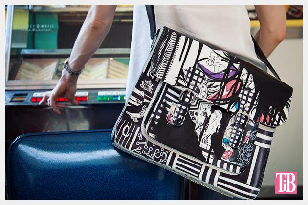 Graffiti Bag Photo 2