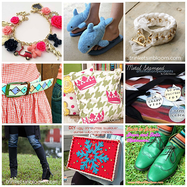 Thurs-DIY Round Up for August 14