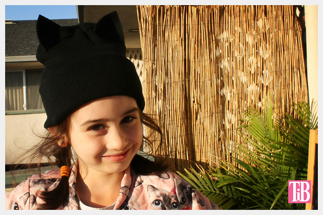 DIY Cat Beanie Photo 3