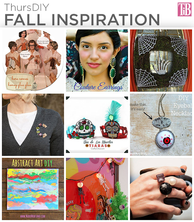 ThursDIY Fall Inspiration by Trinkets in Bloom