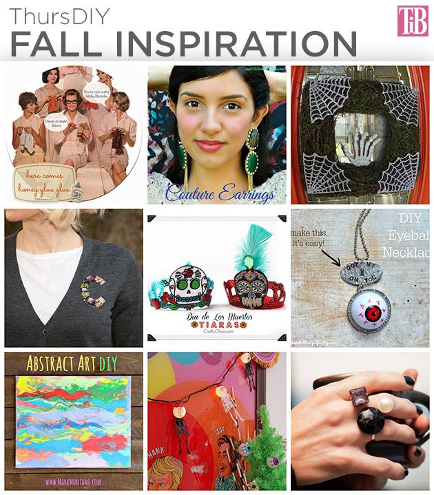 ThursDIY Fall Inspiration by Trinkets in Bloom