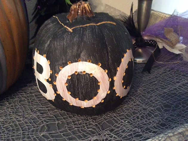 Pumpkins! by My Crafty Adventures
