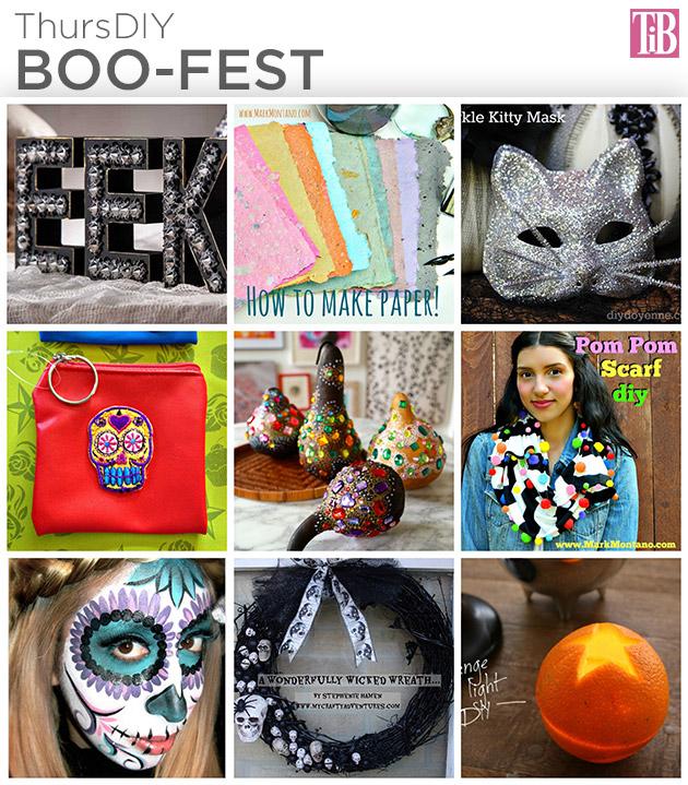 ThursDIY Boo-Fest by Trinkets in Bloom