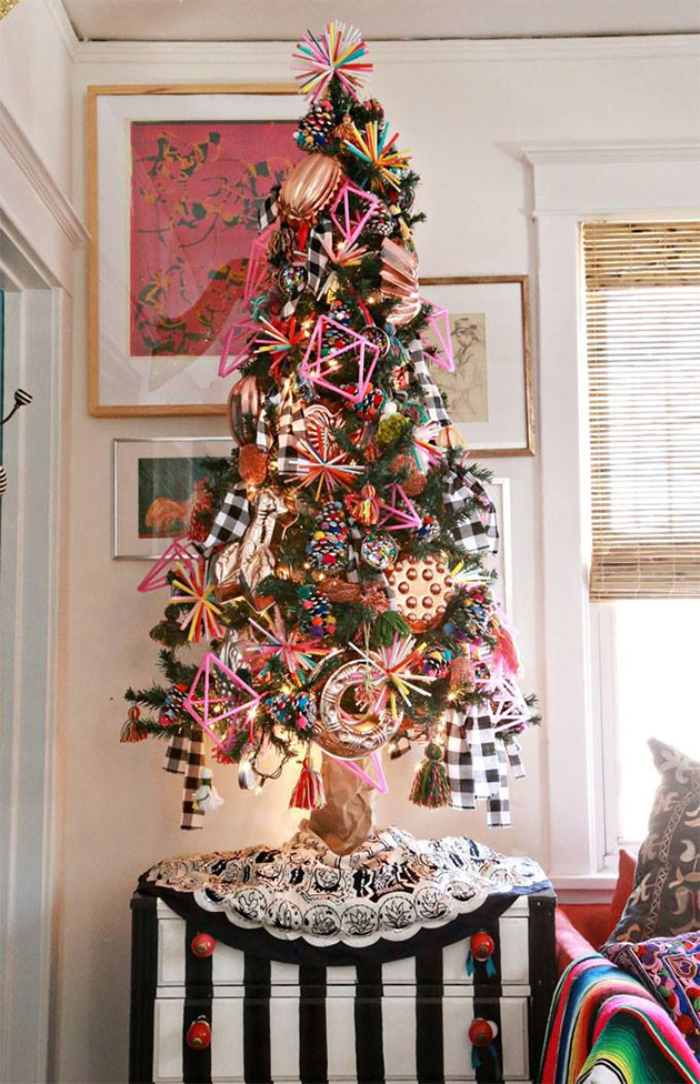 Funky Christmas by Aunt Peaches