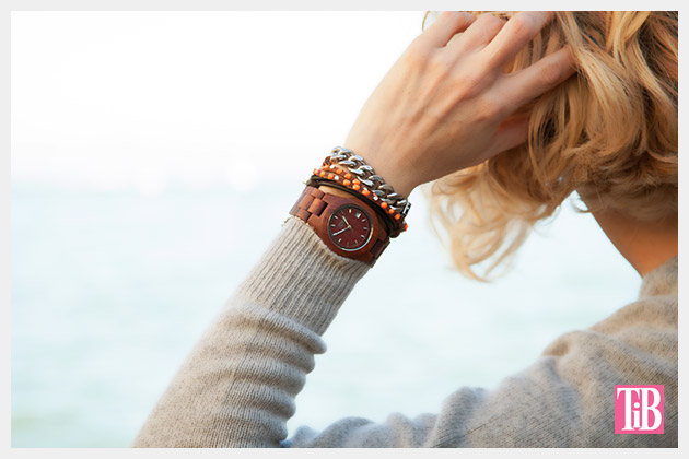 Jord Wood Watch Review and Giveaway