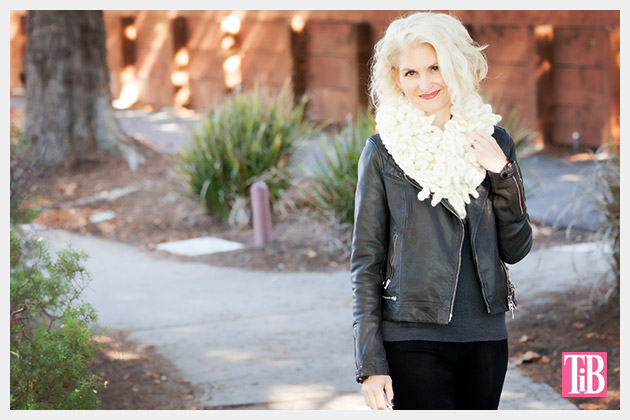 We Are Knitters NYC Collar Kit Review Photo 2