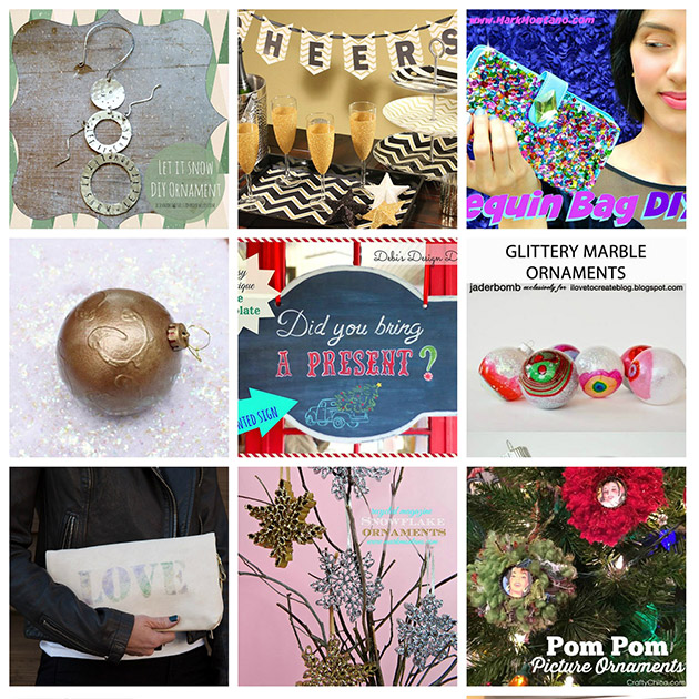 ThursDIY Gifts and Decor by Trinkets in Bloom