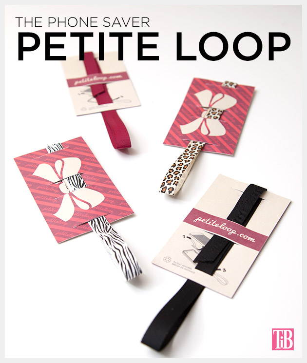 Petite Loop Review by Trinkets in Bloom