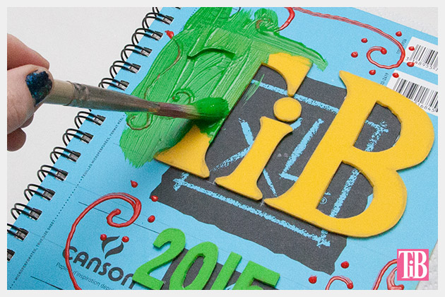 2015-diy-agenda-cover-painting
