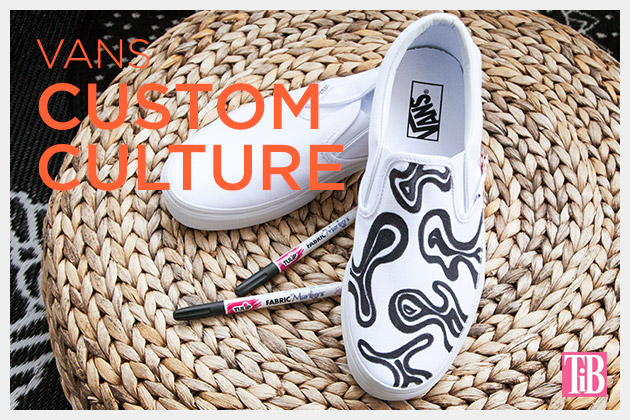 Vans Custom Culture Win $50,000 for your High School Art Program