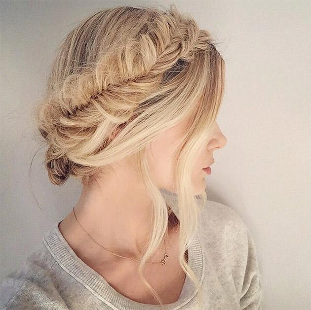 Summertime Hair Staple by Barefoot Blonde