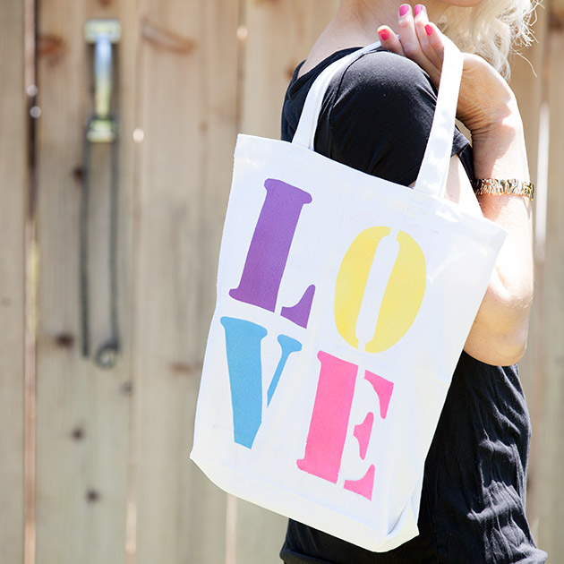 Colorshot Love Tote DIY 630 by Trinkets in Bloom
